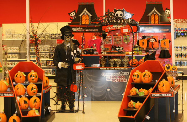 Halloween Decorations - Target