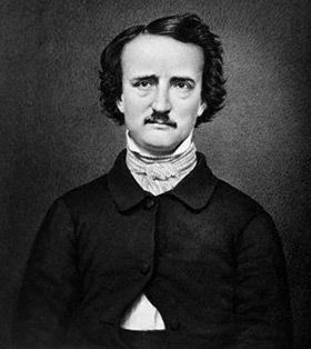 halloween movies and television edgar allan poe for halloween edgar allan poe the mystery of edgar allan poe he is the uncontested master of the macabre a genius whose melancholy nature made his own life as tragic as