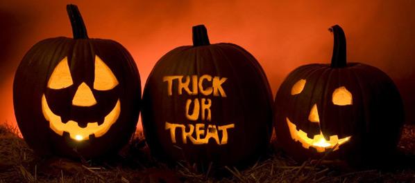 Halloween Documentaries and Specials