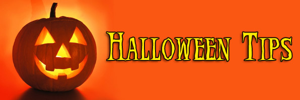 halloween tips - Halloween Tips